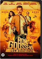 Ron Goossens - Low budget stuntman (DVD)