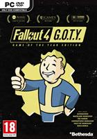 Bethesda Fallout 4 Game of the Year Edition