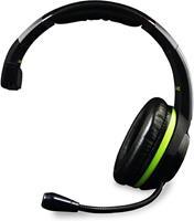 Stealth SX-02 Gamers Mono Chat Headset (Zwart)