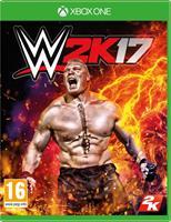 2K Games WWE 2K17