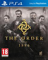 Sony Interactive Entertainment The Order 1886