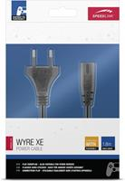Speedlink Wyre XE Power Cable (Zwart)