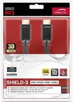 Speedlink Shield-3 High Speed HDMI Cable (2m)