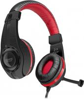 Legatos Stereo Gaming Headset (Zwart)