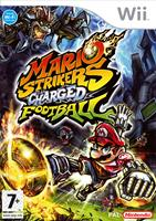 Nintendo Mario Strikers Charged Football