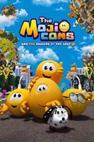 Mojicons - Deel 1 (DVD)