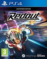505 Games Redout Lightspeed Edition