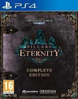 Paradox Interactive Pillars of Eternity (Complete Edition)