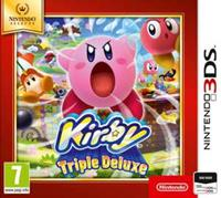 Kirby Triple Deluxe ( Selects)