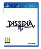 Square Enix Dissidia Final Fantasy NT