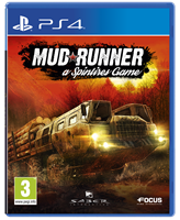 Focus Multimedia Spintires: MudRunner