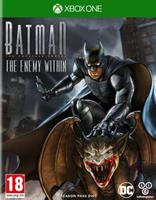 Batman the Telltale Series 2 - The Enemy Within