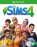 Electronic Arts De Sims 4