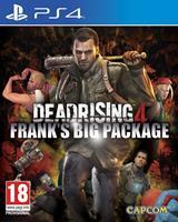 Microsoft Dead Rising 4: Frank's Big Package