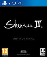 Sony Interactive Entertainment Shenmue 3 Day One Edition