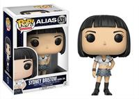 Funko Alias Pop Vinyl: Sydney Bristow (School Girl)