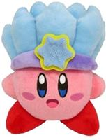 San-ei Co Kirby Pluche - Ice Kirby