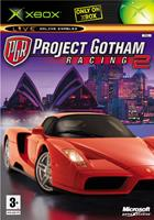 Microsoft Project Gotham Racing 2