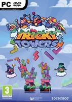 Soedesco Tricky Towers