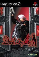 Capcom Devil May Cry