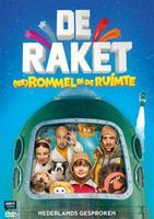 Raket - Gerommel in de ruimte (DVD)
