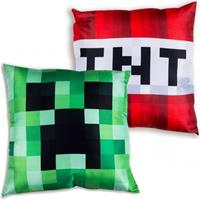 Character World Minecraft Cushion Craft 40 x 40 cm
