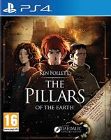 Daedalic Entertainment The Pillars of the Earth Complete Edition