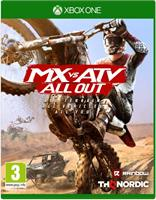 Koch Media MX vs ATV All-Out