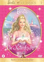Barbie - De notenkraker (DVD)