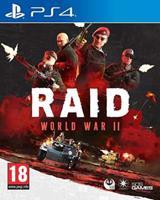 Maximum Games RAID: World War 2