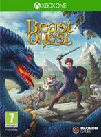 Maximum Games Beast Quest