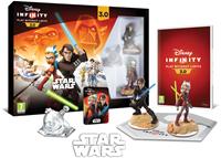 Disney Interactive Disney Infinity 3.0 Star Wars Starter Pack