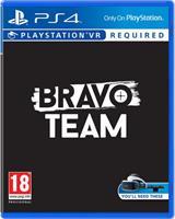Sony Interactive Entertainment Bravo Team (PSVR Required)