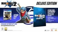 Namco Bandai Dragon Ball Xenoverse 2 Deluxe Edition