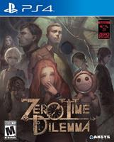 Aksys Games Zero Time Dilemma