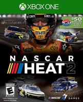 Monster Games Nascar Heat 2