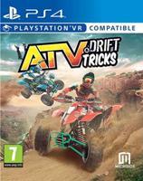 Mindscape ATV Drift & Tricks (VR Compatible)