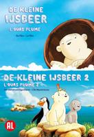 Kleine ijsbeer 1 & 2 (DVD)