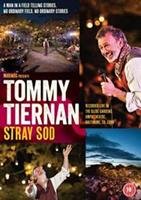 Tommy Tiernan - Stray Sod (DVD)
