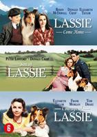 Lassie 1-3 (DVD)