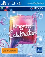 Sony Interactive Entertainment Singstar Celebration