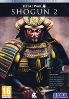 SEGA Total War Shogun 2 The Complete Edition