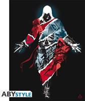 ABYstyle Assassins Creed Canvas - Legacy