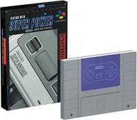 Prima Games Playing With Super Power Nintendo Super NES Classic Guide