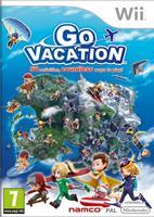 Nintendo Go Vacation