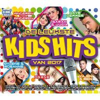 VARIOUS - DE LEUKSTE KIDS HITS 2017 CD