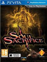 Sony Interactive Entertainment Soul Sacrifice