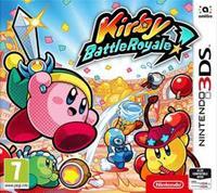 Nintendo Kirby Battle Royale