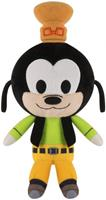 Funko Kingdom Hearts Plushies: Goofy