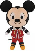 Funko Kingdom Hearts Plushies: Mickey